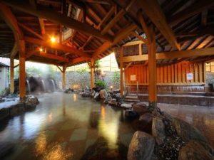 プールのある宿_ホテル瑞鳳