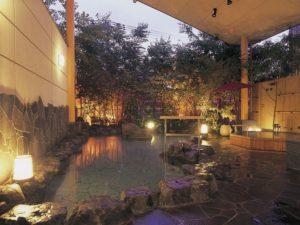 あったらいいな、が湧く湯宿 道後プリンスホテル