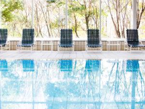 プールのある宿・ホテル