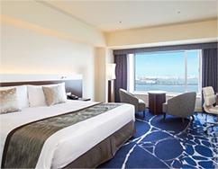 高級ホテル・高級旅館