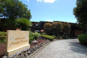 Hotel & Spa Anda Resort Izu Kogen
