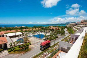Kanucha Bay Hotel and Villas